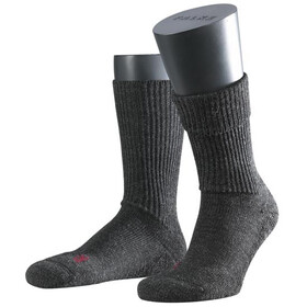 Falke Walkie Ergo SO Chaussettes, anthracite melange